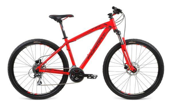 Велосипед горный Format 1413