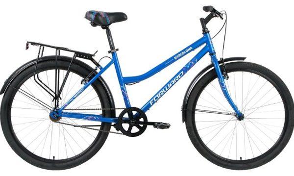 Велосипед женский FORWARD Barcelona 1.0