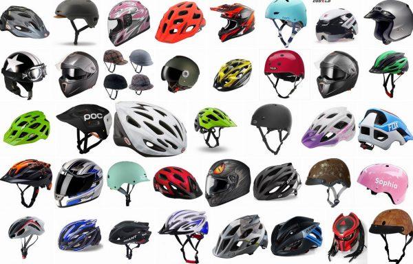 Велошлемы