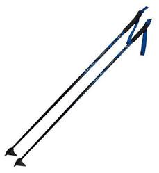 Лыжные палки STC ACTIVE 100 стекловолокно (125-140)