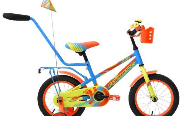 Детский велосипед Fоrward meteor 14