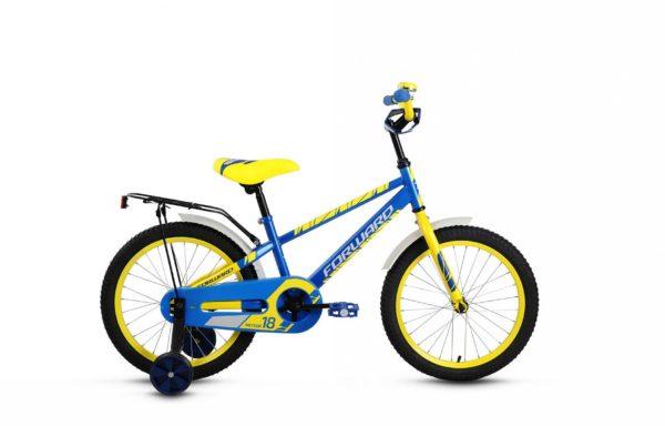 Детский велосипед Fоrward meteor 18