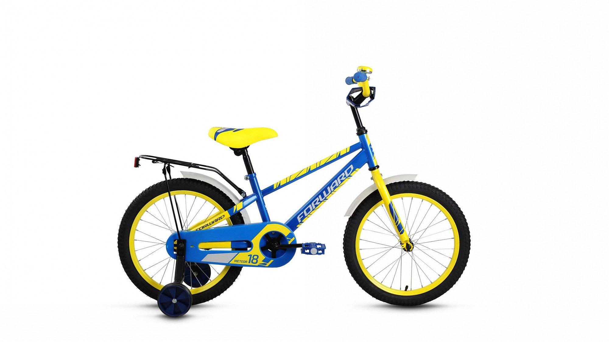 35976dbc97de Детский велосипед Fоrward meteor 18 - Веломан Обнинск. Магазин ...