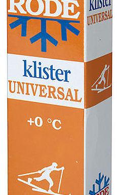 Лыжная мазь RODE universal жидкая