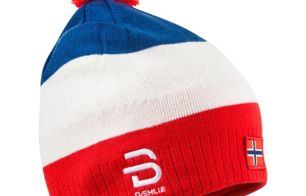 Лыжная шапка Bjorn Daehlie Hat Podium