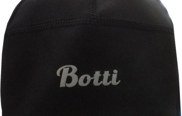 Лыжная шапка Botti, черная