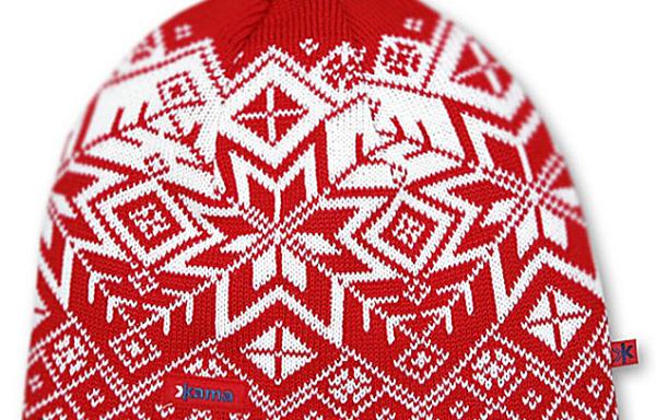 Лыжная шапка Kama AW41 104