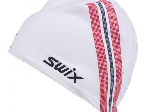 Лыжная шапка SWIX NSSF Parade Hat