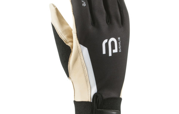 Лыжные перчатки Bjorn Daehlie  Glove Race Black