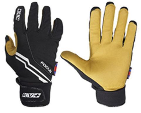 Лыжные перчатки KV+ focus