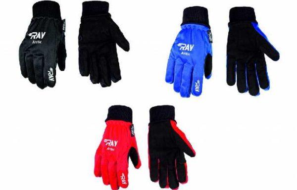 Лыжные перчатки RAY Arctic