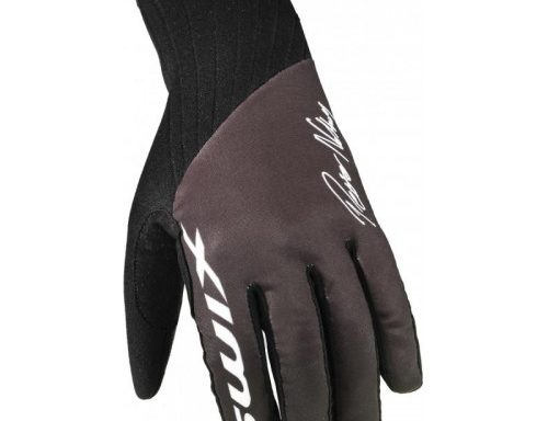 Лыжные перчатки SWIX Triac Pro Glove Junior (черн)