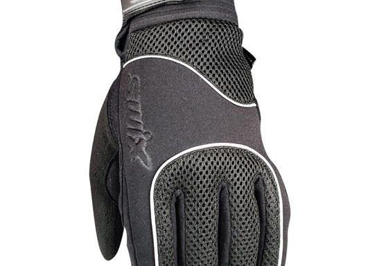 Лыжные перчатки SWIX woman, man  Cross-Tech Glove H0591-10000 Black