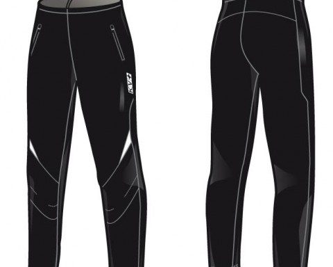 Лыжные брюки KV+ LAHTI