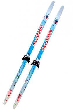 Беговые лыжи SABLE 140 см