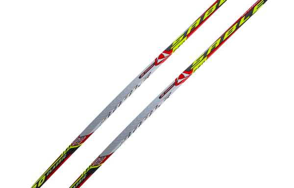 Беговые лыжи BRADOS, SABLE PRO
