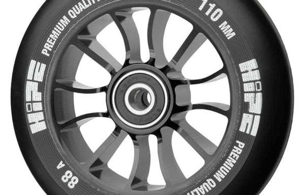 Колесо для самоката 110 мм HIPE 88A ABEC 9