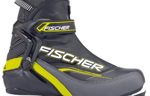 Лыжные ботинки FISCHER RC3 Combi 46 р.