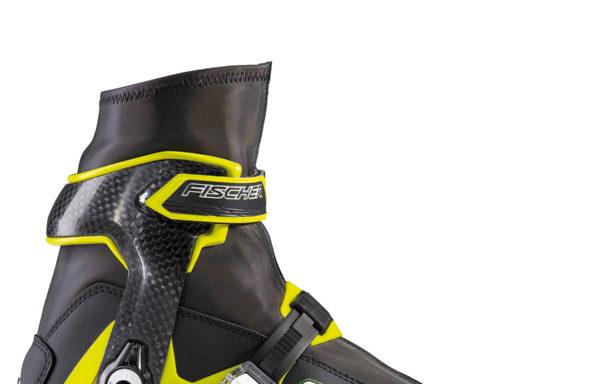 Лыжные ботинки FISCHER skate 44 р. б/у