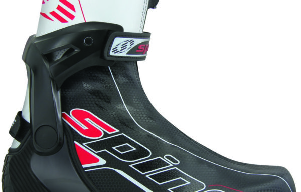Лыжные ботинки SPINE Concept Skate SNS 37 р.