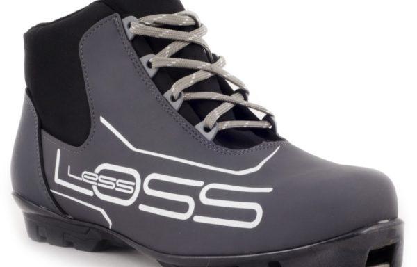 Лыжные ботинки SPINE LOSS