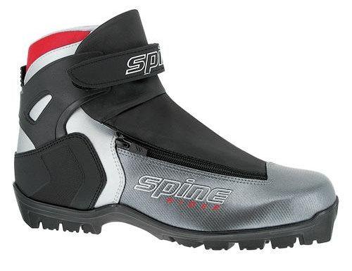 Лыжные ботинки SPINE RIDER SNS 37-47 р.