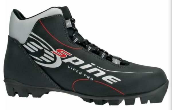Лыжные ботинки SPINE VIPER NNN 42-46 р.