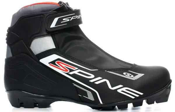 Лыжные ботинки SPINE X-Rider NNN 37, 39-44 р.