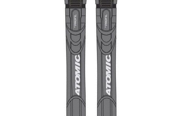 Лыжные крепления ATOMIC Profil SNS
