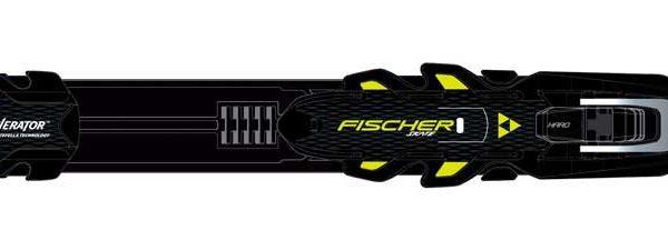 Лыжные крепления FISCHER NIS Xcelerator Skate