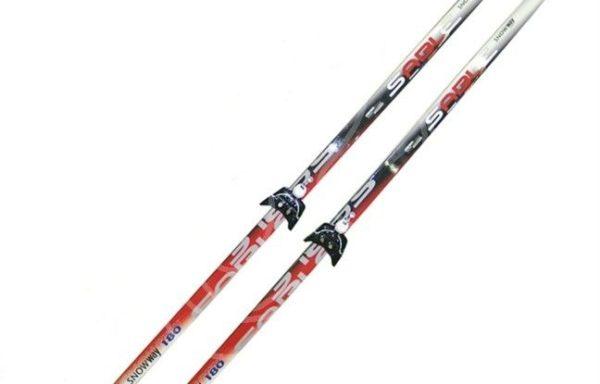 Беговые лыжи SABLE SNOWWAY 170 см