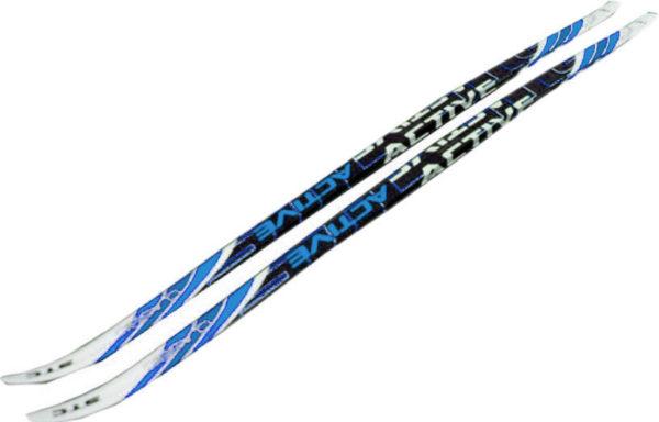 Беговые лыжи STC ACTIVE CLASSIC 195 см