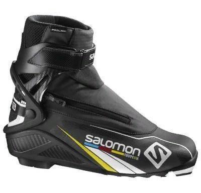 Лыжные ботинки SALOMON equipe 8 skate prolink