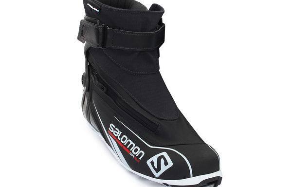Лыжные ботинки SALOMON equipe prolink