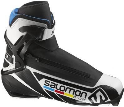 Лыжные ботинки SALOMON RS Carbon Pilot