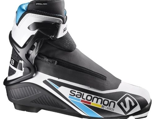 Лыжные ботинки SALOMON RS Carbon Prolink