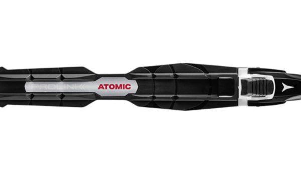 Лыжные крепления ATOMIC Prolink Pro combi
