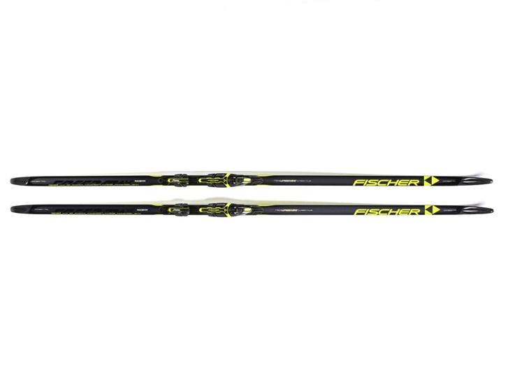 8b33b26d1637 Беговые лыжи FISCHER RCS Speedmax Classic Plus carbon tip 207 см ...