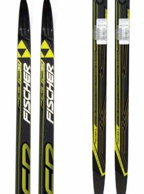Беговые лыжи FISCHER Speedmax Classic Plus 197 см
