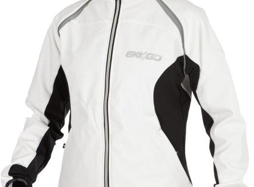 Лыжная куртка SKI GO женская