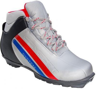 Лыжные ботинки COMFORT SYSTEM