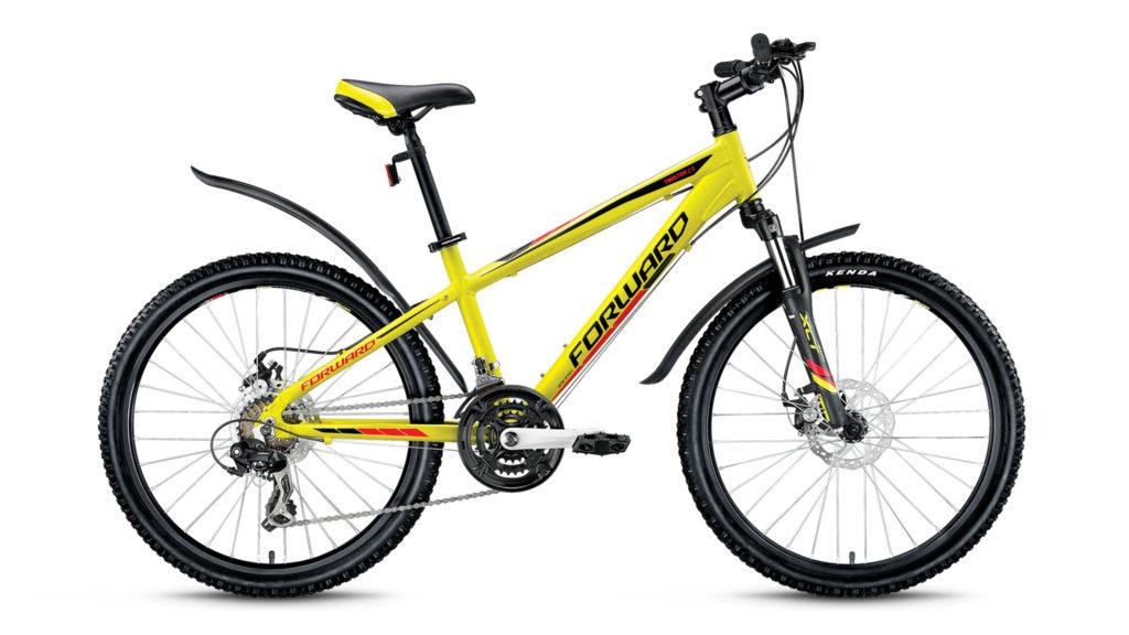 264e39873795 Велосипед горный FORWARD TWISTER 2.0 - Веломан Обнинск. Магазин велосипедов,  самокатов, лыж, экипировки, запчастей.