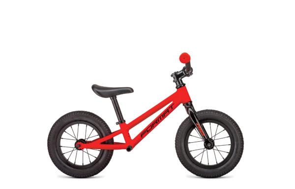 Детский велосипед (беговел) Format RUNBIKE 12″ (2019)