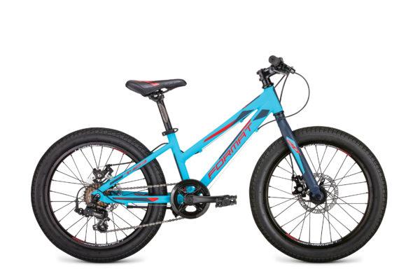 Велосипед горный Format 7423 (2019)
