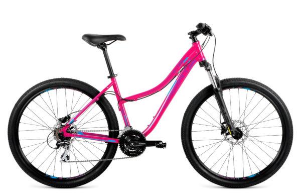 Велосипед горный Format 7711 (2018)