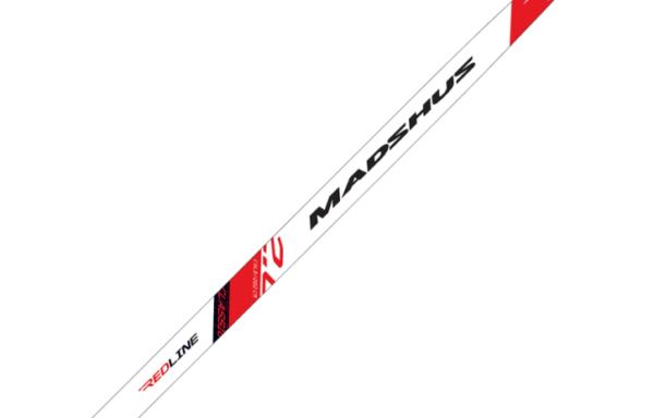 Беговые лыжи Madshus Red Line 2.0 skate 192 см 19 г.