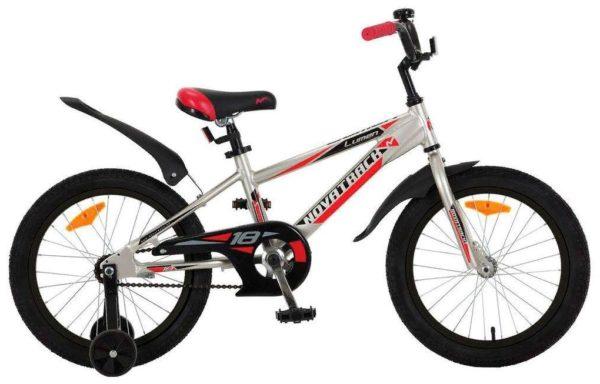 Детский велосипед NOVATRACK LUMEN 18 (2019)