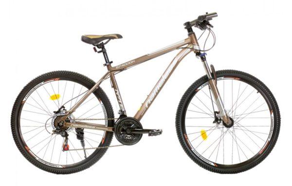 Велосипед горный NAMELESS G7400DH/27,5 (2019)