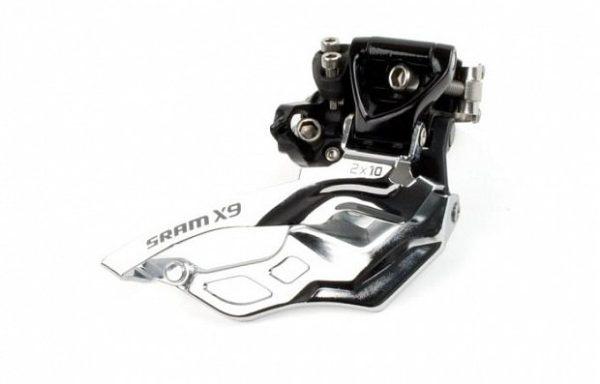 Переключатель передний SRAM X-9 (2*10)