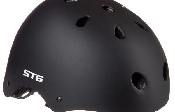 Шлем BMX STG